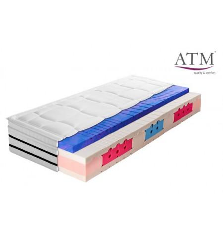 ATM RAVENNA VISCO LUX 250 - materac termoelastyczny, piankowy