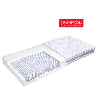 JANPOL REA - materac multipocket, sprężynowy