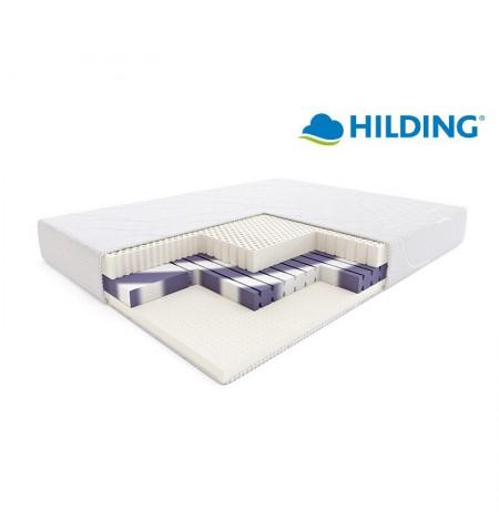 HILDING LATINO - materac lateksowy, piankowy