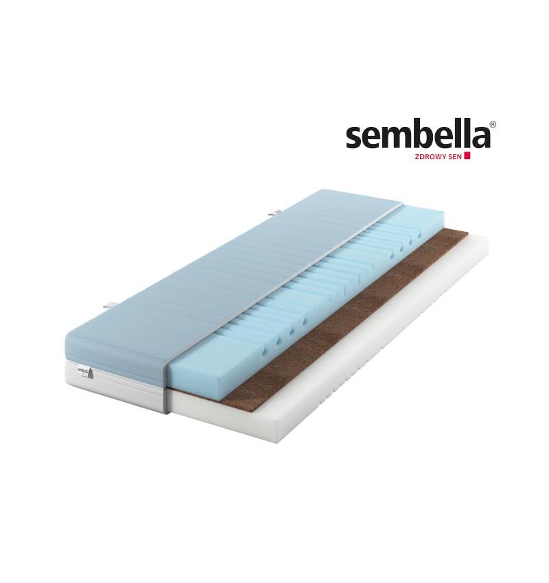 SEMBELLA SMART ENDURO – materac piankowy