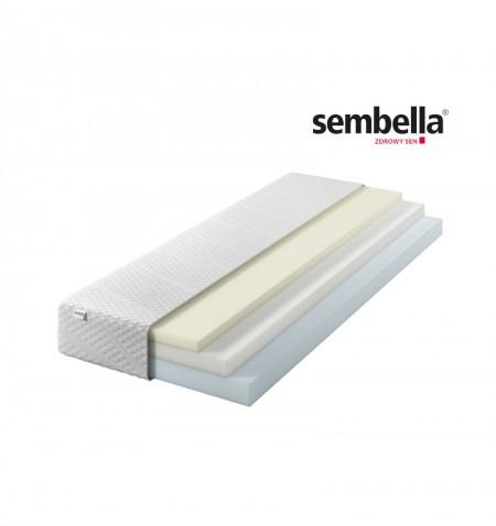 SEMBELLA MODULIA CLOUD – materac termoelastyczny, piankowy