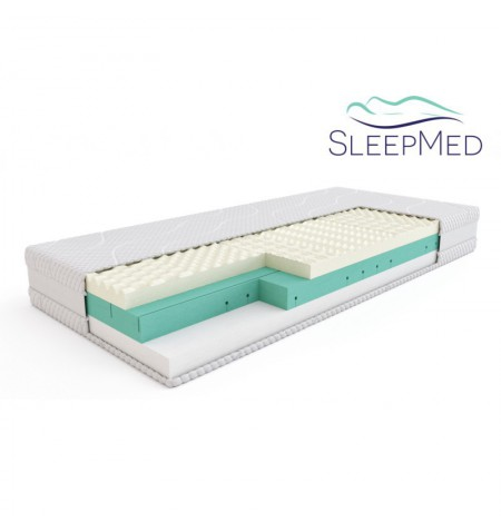 SLEEPMED PREMIUM 180X200 - OUTLET