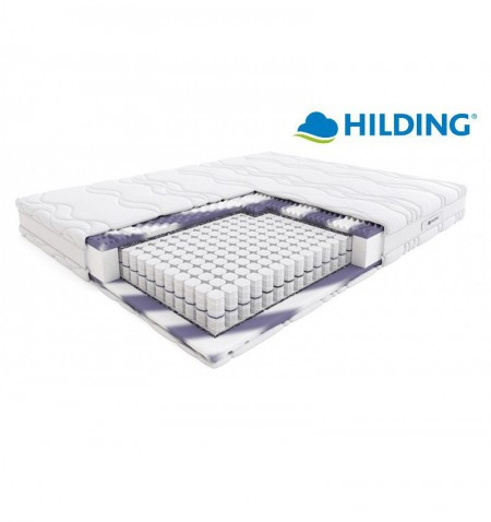 HILDING CHA-CHA 160x200 - OUTLET