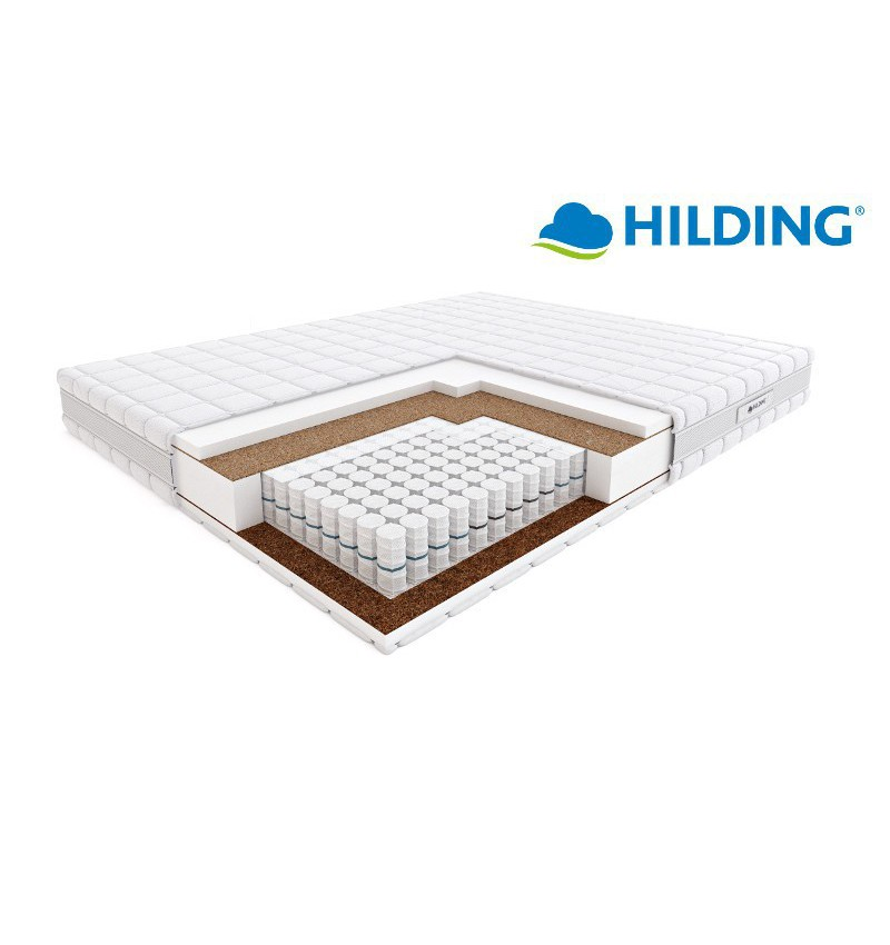 HILDING PASODOBLE 160x200 - OUTLET