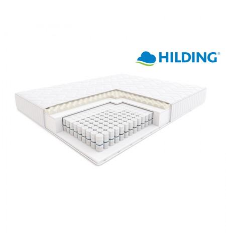 HILDING ZORBA - materac kieszeniowy, sprężynowy