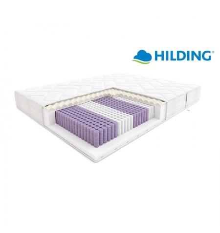 HILDING FLAMENCO - materac multipocket, sprężynowy