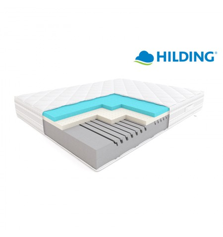 HILDING BOOGIE – materac piankowy