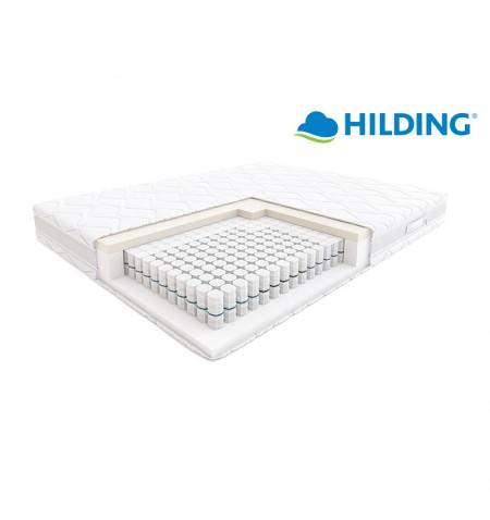 HILDING TANGO - materac kieszeniowy, sprężynowy
