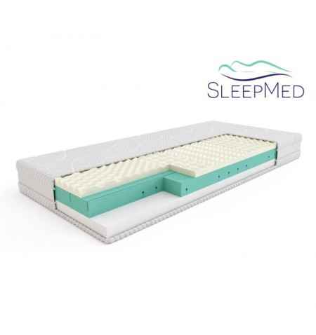 SLEEPMED COMFORT 160x200 - OUTLET