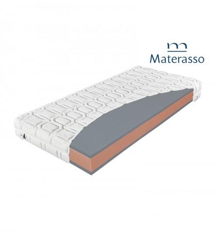 MATERASSO PREMIER - materac wysokoelastyczny, piankowy