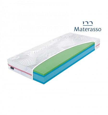 MATERASSO BEAST LAVENDER - materac piankowy