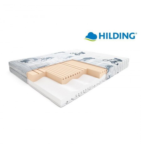HILDING BREAKDANCE 80x190 - OUTLET