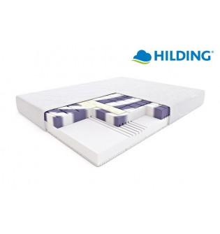 HILDING MAMBO - materac termoelastyczny, piankowy