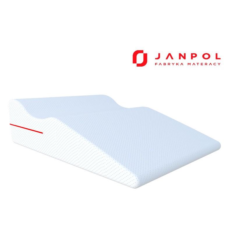 Poduszka relaksacyjna pod nogi Janpol