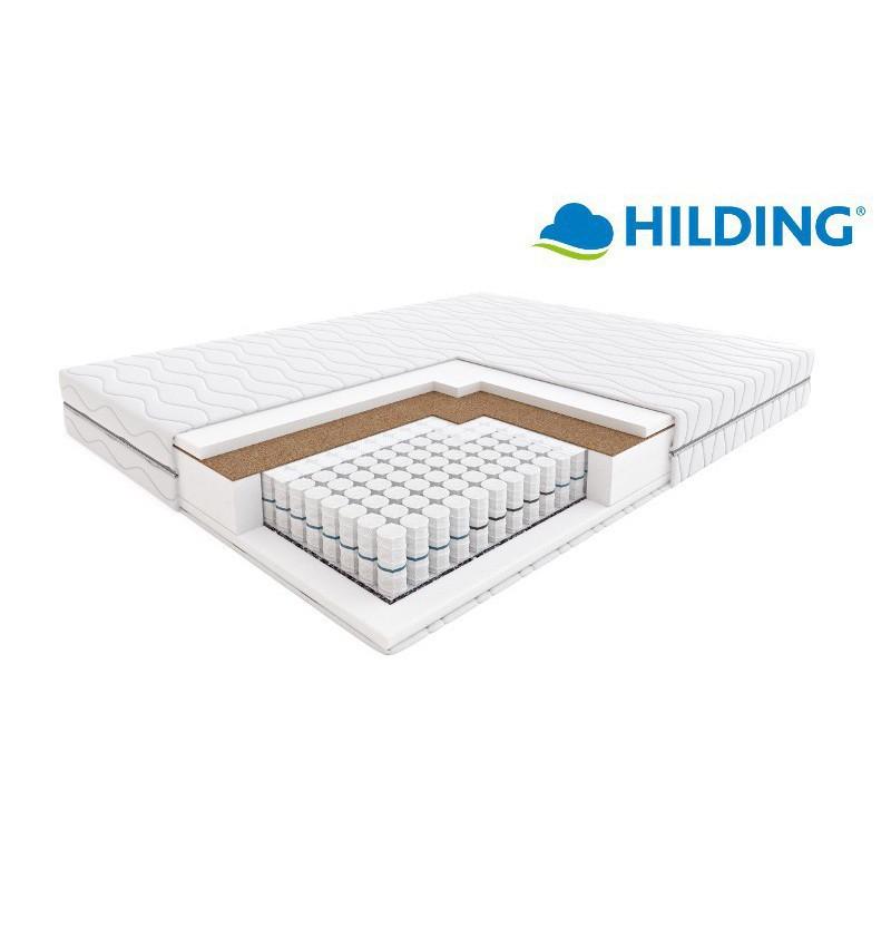 HILDING FANDANGO 140x200 - OUTLET