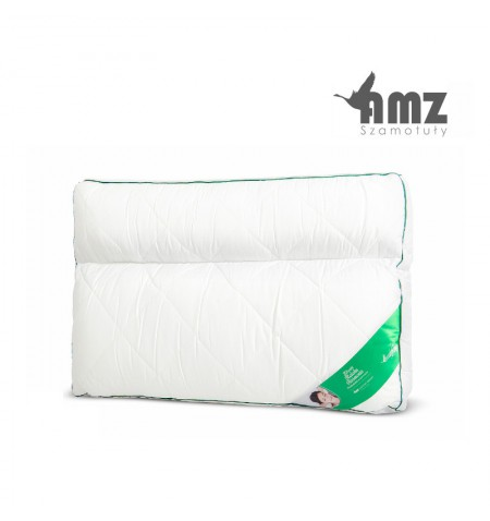 Poduszka anatomiczna AMZ 2-komorowa materacowa