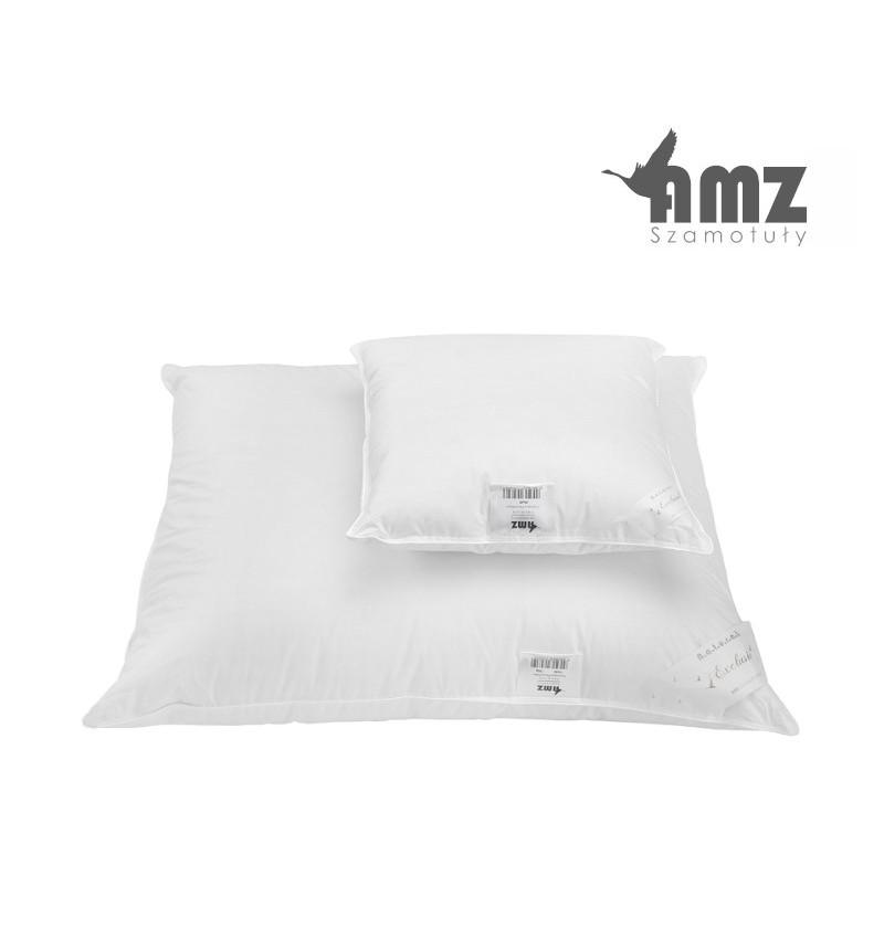 Poduszka puchowa AMZ Royal