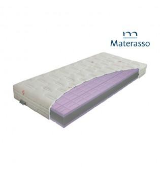 MATERASSO SWISS DYNAMIC - materac piankowy