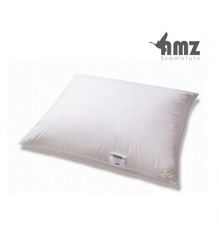 Poduszka puchowa AMZ Premium