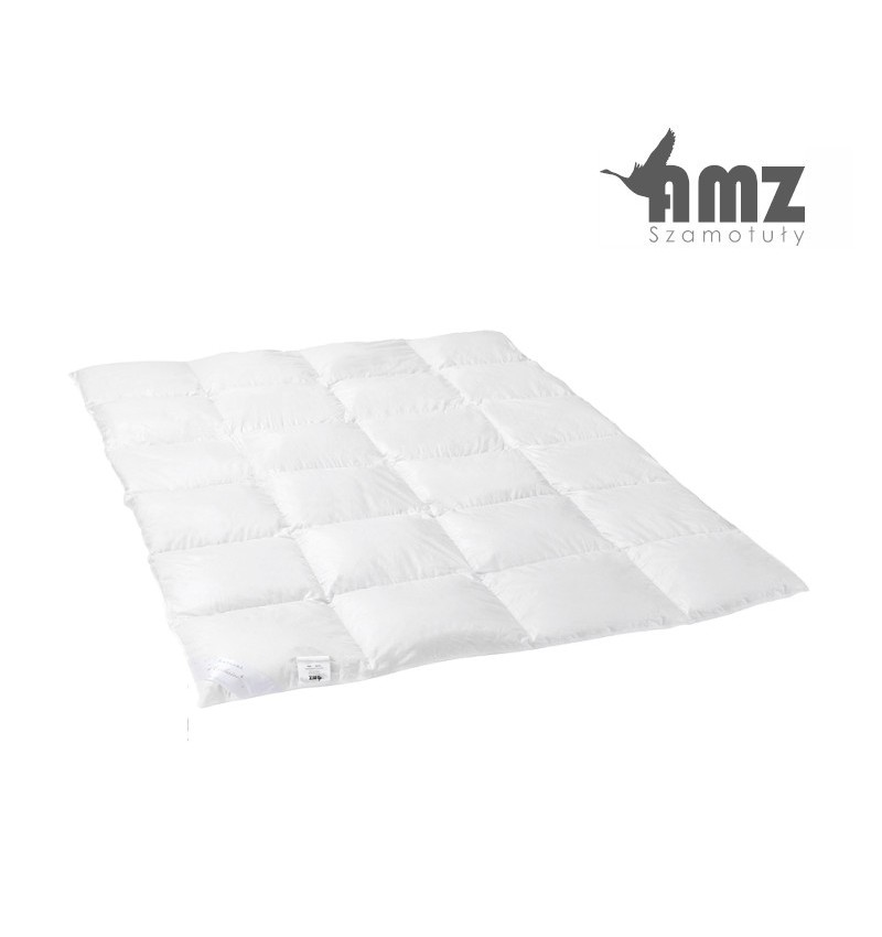 Kołdra puchowa AMZ Premium
