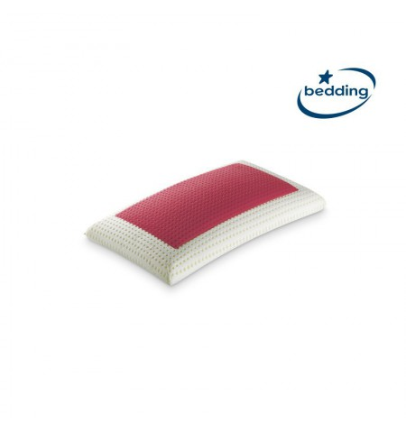 PODUSZKA BEDDING COMFORT RED CLASSIC