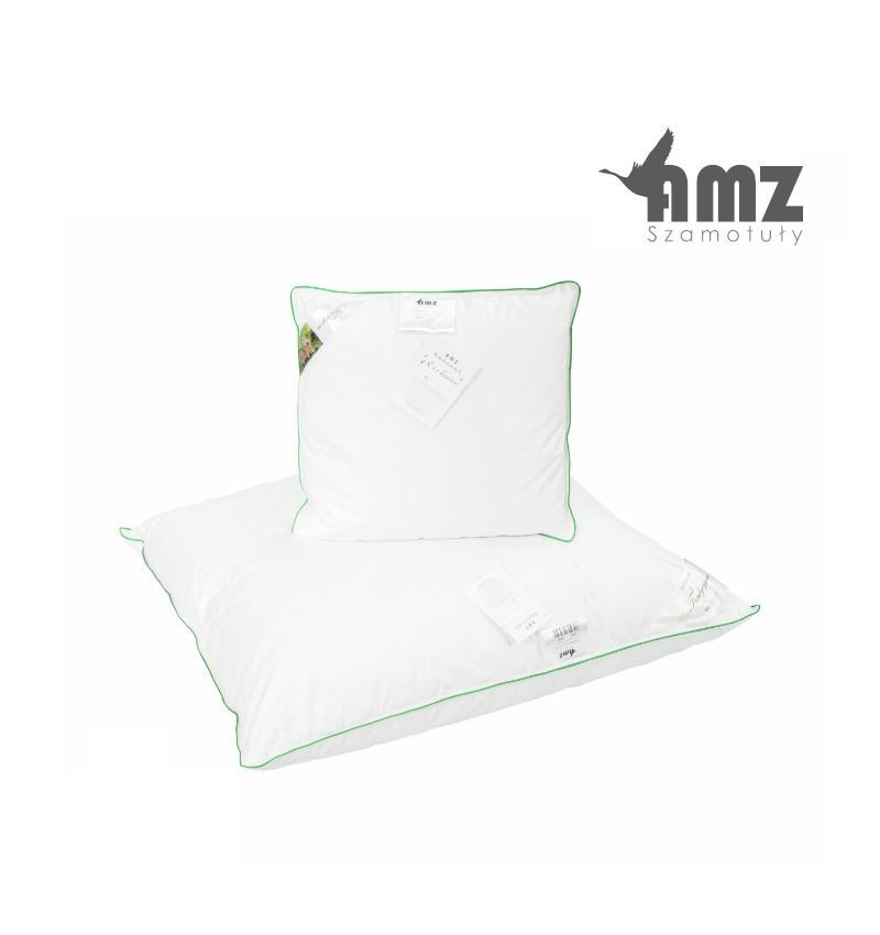 Poduszka puchowa AMZ Tradycyjna