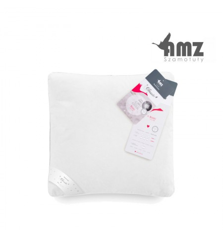 Poduszka puchowa AMZ Basic