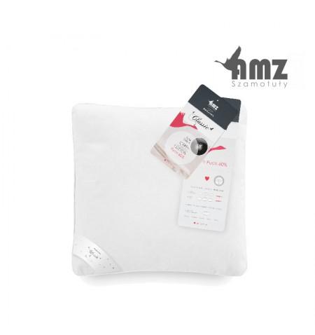 Poduszka puchowa AMZ Puch 60%