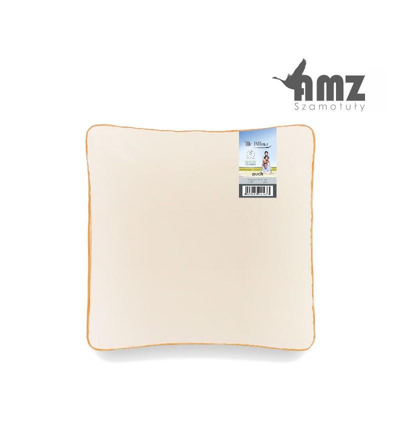 Poduszka puchowa AMZ Mr. Pillow Puch 60%