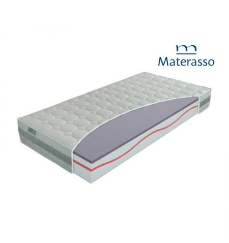 MATERASSO AIRGEL - materac wysokoelastyczny, piankowy