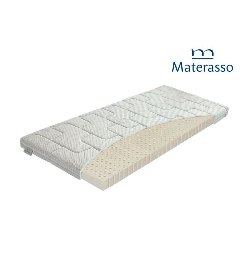 MATERASSO TOP LATEX - materac nawierzchniowy, piankowy