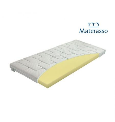 MATERASSO TOP THERMO - materac nawierzchniowy, piankowy