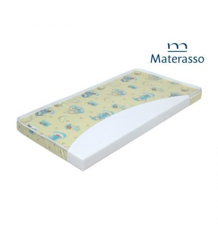 MATERASSO DRIEMCO ECO - materac dziecięcy, piankowy