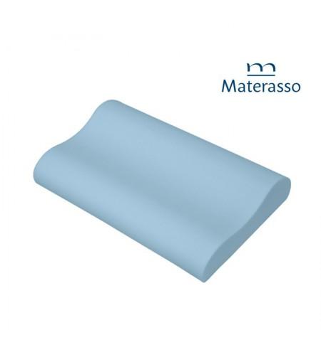 Poduszka anatomiczna MATERASSO TERMOPUR