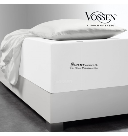 Prześcieradło Comfort XL FLEURESSE VOSSEN