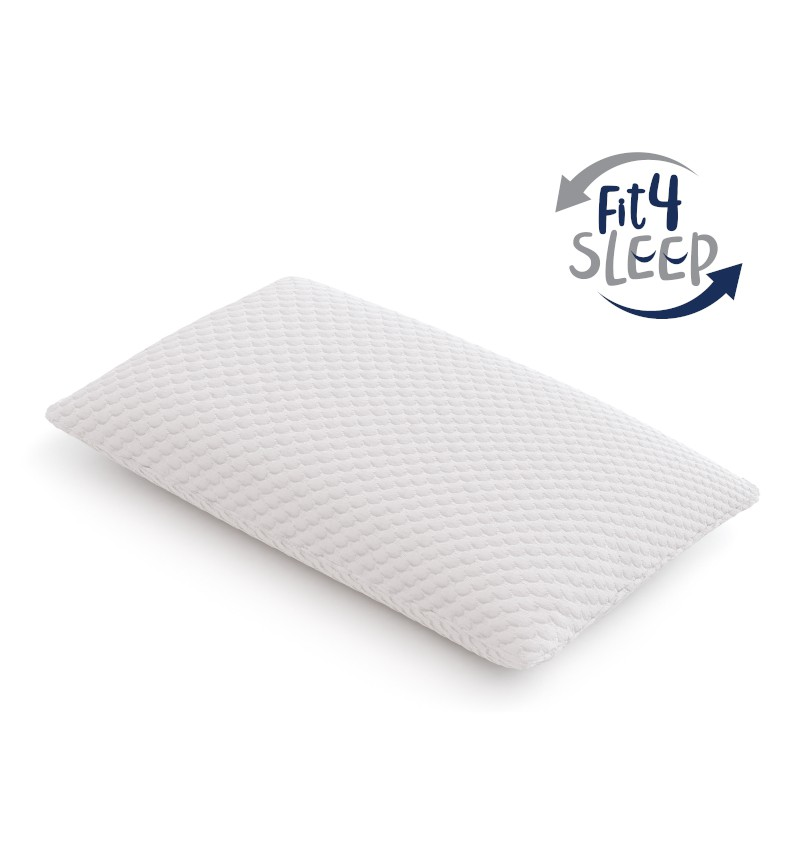 Poduszka Fit.4.Sleep Classic Pillow