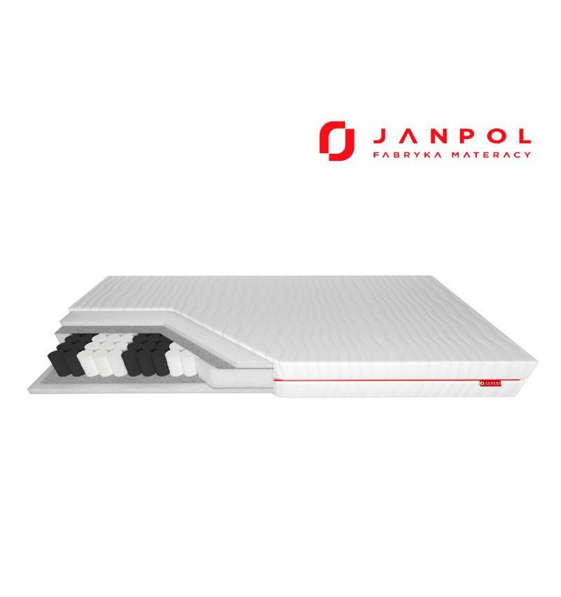 JANPOL WENUS 140x200 - OUTLET