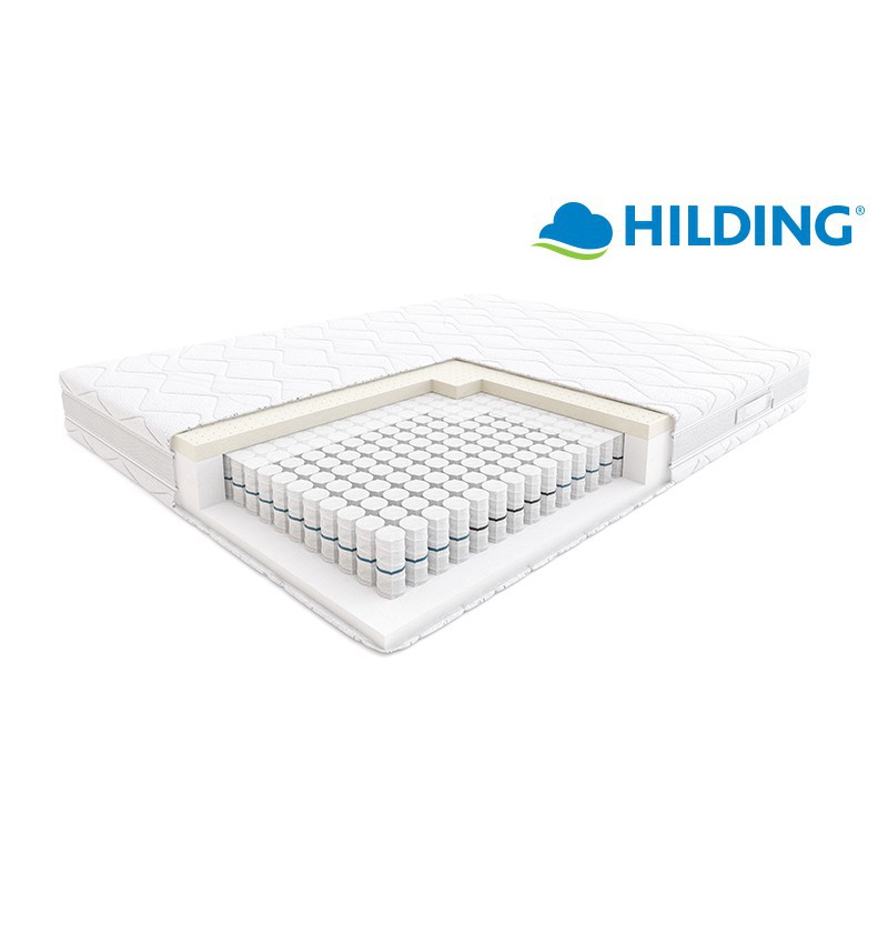 HILDING TANGO 100x200 - OUTLET