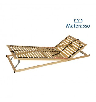 MATERASSO DOUBLE EXPERT T5 - stelaż