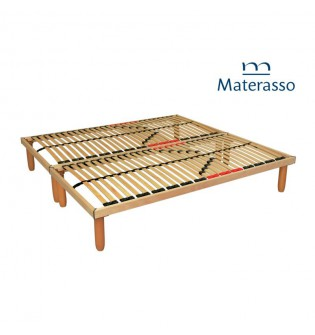 MATERASSO S-DOUBLE T5 - stelaż