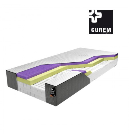 CUREM .EXE – materac piankowy