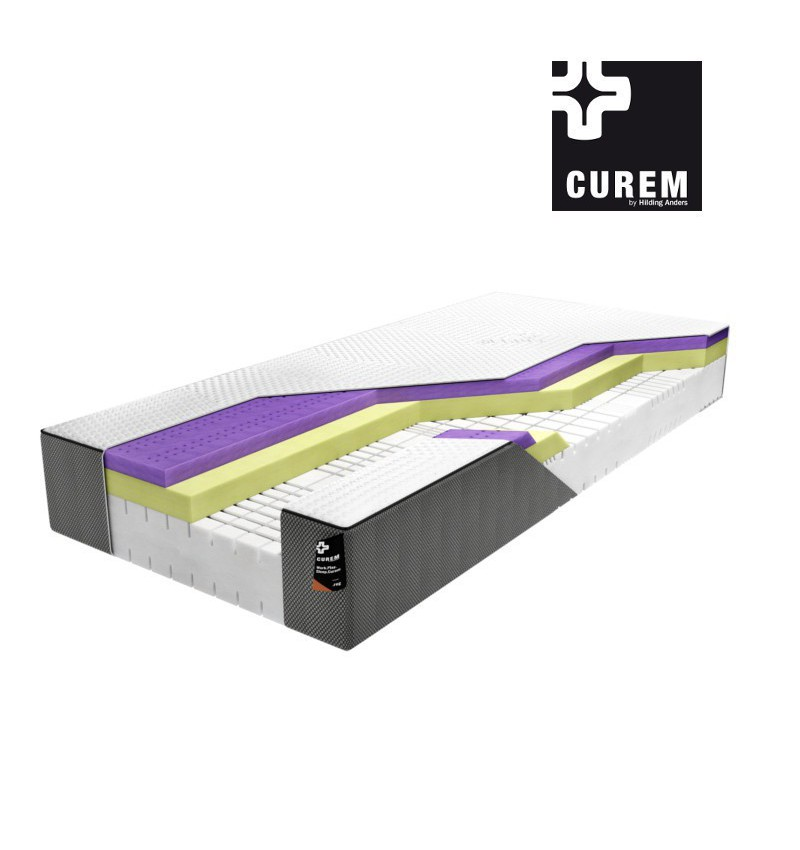 CUREM .REG – materac piankowy