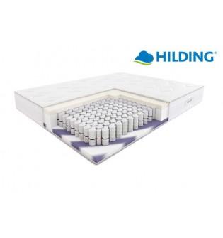 HILDING BALET - materac multipocket, sprężynowy