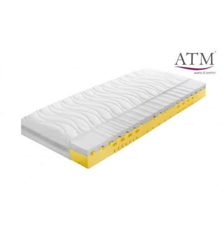 ATM CAPRI - materac termoelastyczny, piankowy