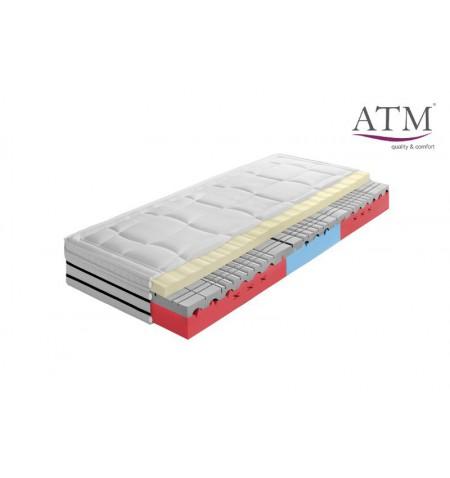 ATM CORTINA VISCO LUX - materac termoelastyczny, piankowy