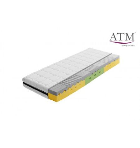 ATM FORTE VISCO TOP - materac termoelastyczny, piankowy