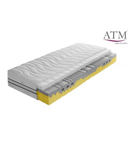 ATM GARDA VISCO - materac termoelastyczny, piankowy