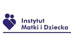 Instytu Matki i Dziecka logo