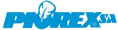 Piórex logo