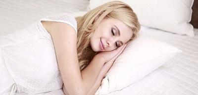 Efekty diety a wpływ snu